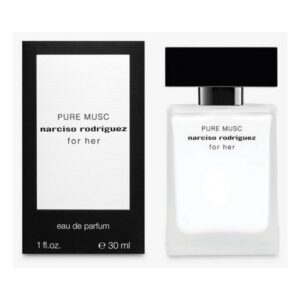 Perfume Mulher Pure Musc Narciso Rodriguez 30 ml