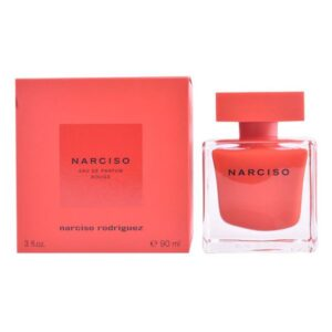Perfume Mulher Rouge Narciso Rodriguez EDP (90 ml)