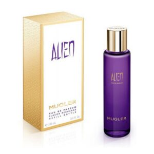 Perfume Mulher Alien Thierry Mugler EDP Eco-Refill (100 ml)