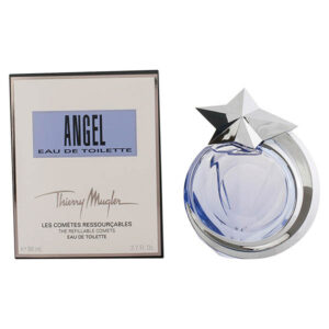Perfume Mulher Edt Thierry Mugler EDT 80 ml