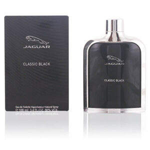 Perfume Homem Jaguar Black Jaguar EDT 100 ml