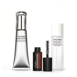 Conjunto de Cosmética Mulher Bio Performance Glow Revival Eye Shiseido (3 pcs)