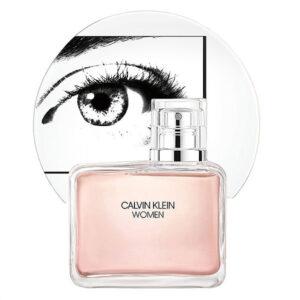 Perfume Mulher Calvin Klein EDP 100 ml