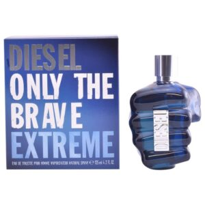 Perfume Homem Only The Brave Extreme Diesel EDT 125 ml