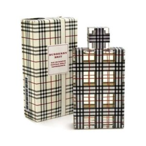 Perfume Mulher Brit For Her Burberry EDP (50 ml)