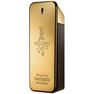 Perfume Homem 1 Millon Paco Rabanne EDP 200 ml