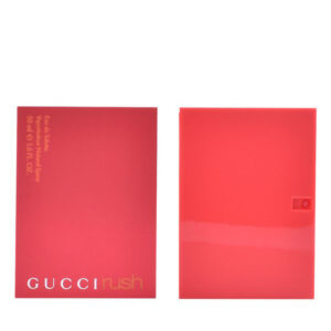 Perfume Mulher Rush Gucci EDT (50 ml)