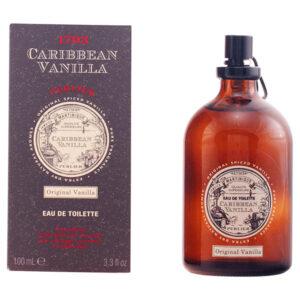 Men's Perfume Caribbean Vainilla Original Victor EDT 100 ml