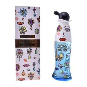 Perfume Mulher So Real Cheap & Chic Moschino EDT 100 ml