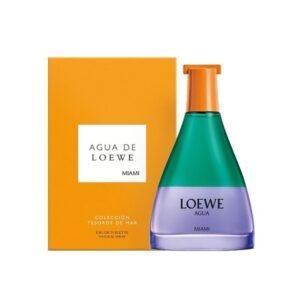 Perfume Unissexo Miami Loewe EDT 50 ml
