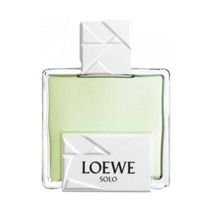 Perfume Homem Solo Origami Loewe EDT (100 ml)