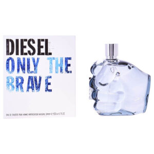 Men's Perfume Only The Brave Diesel EDT special edition 200 ml