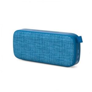 Altifalante Bluetooth sem fios Energy Sistem BOX 3+ 6W Azul