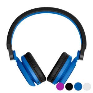 Auscultadores Bluetooth Energy Sistem Urban 2 300 mAh Azul