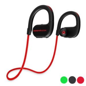 Auriculares Desportivos com Microfone Energy Sistem Running 2 Bluetooth 4.2 100 mAh Azul