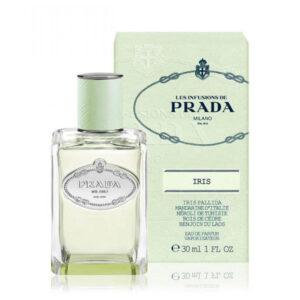 Perfume Mulher Infusion Iris Prada (30 ml)