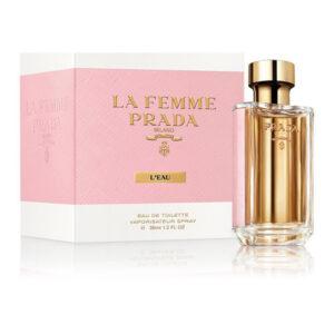 Perfume Mulher La Femme Prada EDT 100 ml