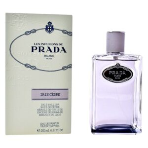 Perfume Unissexo Infusion Iris Cèdre Prada EDP (200 ml)