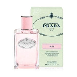 Perfume Mulher Infusion Rose Prada (200 ml)