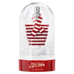 Perfume Homem Le Male Christmas Collector Edition Jean Paul Gaultier (125 ml)