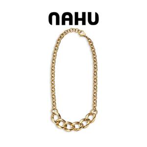 Colar Nahu® Nahu London Gold