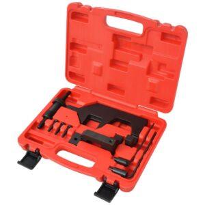Conjunto ferramentas sincron. do motor, 8 pcs, BMW Mini N13 N18 - PORTES GRÁTIS