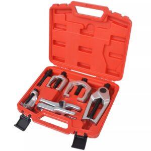Kit de ferramentas de reparação de extremidade dianteira 5 pcs - PORTES GRÁTIS