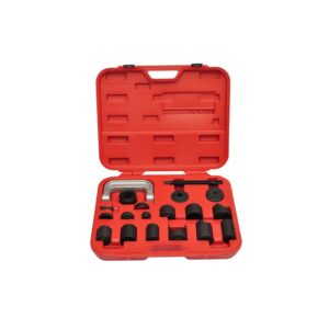 Conjunto de ferramentas, adaptador de juntas de bola, 21 peças - PORTES GRÁTIS