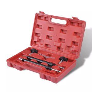 Kit de ferramenta de sincronismo para Fiat 1,2 V Motores a gasolina - PORTES GRÁTIS