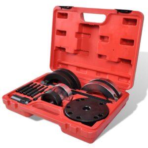Ferramenta instalação rolamento roda dianteira 72 mm Audi, Seat etc - PORTES GRÁTIS
