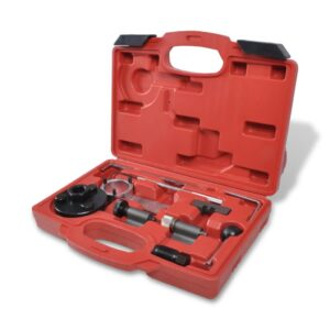 Kit de ferramentas de sincronismo do motor para VAG 1.6 e 2.0 TDI - PORTES GRÁTIS
