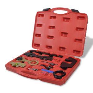 Conjunto de ferramentas de sincronismo, 11 peças para BMW  - PORTES GRÁTIS