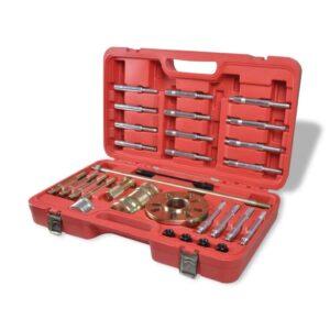 Kit Extractor do Cubo de Roda 30 peças - PORTES GRÁTIS