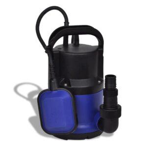 Bomba de jardim submersível para água limpa elétrica 250 W - PORTES GRÁTIS