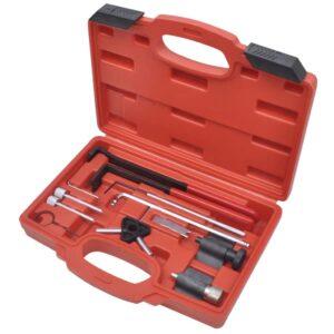 Kit ferramentas sincron. motor diesel- VAG 1.2/1.4/1.6/1.9/2.0  - PORTES GRÁTIS