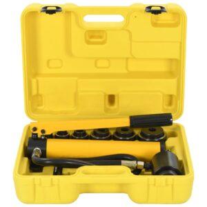 Conjunto de ferramentas de engaste hidráulicas 22-60 mm  - PORTES GRÁTIS