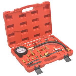 Kit medidor de pressão da injeção de combustível - PORTES GRÁTIS