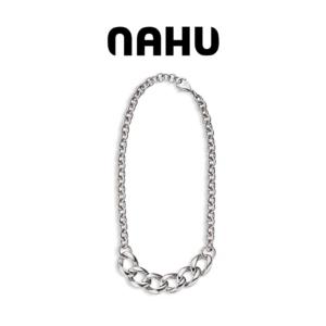 Colar Nahu® Nahu London Silver