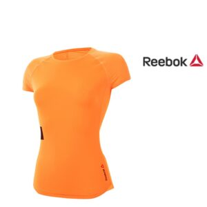 Reebok® T-Shirt Slim Trainings Speedwicks