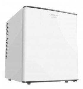 Frigorífico Portátil Elétrico Cecotec GrandCooler 10000 Silent 46 L LED A+ Branco