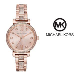 Relógio Michael Kors®MK3882 - PORTES GRÁTIS