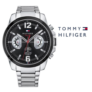 Tommy Hilfiger® Watch TH1791472 - FREE SHIPPING