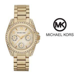 Relógio Michael Kors®MK5639 - PORTES GRÁTIS