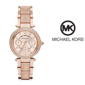 Relógio Michael Kors® MK6110 - PORTES GRÁTIS