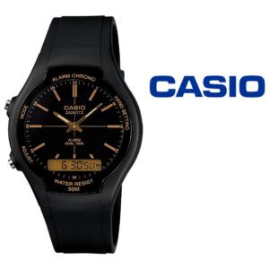 Relógio Casio® AW-90H-9EVEF