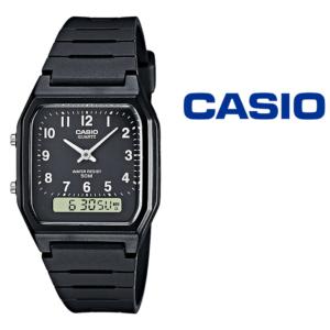 Relógio Casio® AW-48H-1B