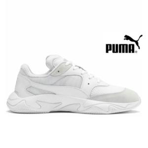 Puma® Sapatilhas Storm Origin | Branco