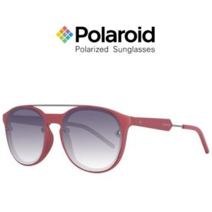 Polaroid® Óculos de Sol Polarizados PLD 6020/S TN6 55