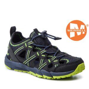 Merrell® Sapatilhas M-Hydro Chp Shan Black | Green