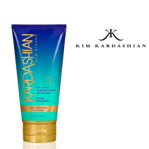 Prolongador de Bronzeado Kim Kardashian